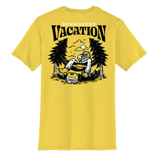 Lincoln Brand Co. T-Shirt Vacation