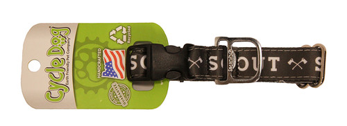 """Scout Cycle Dog Collar - Small 6"""" - 12"""""""