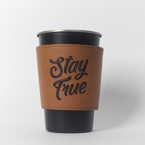 Pioneer Joe Coffee Cup Sleeves