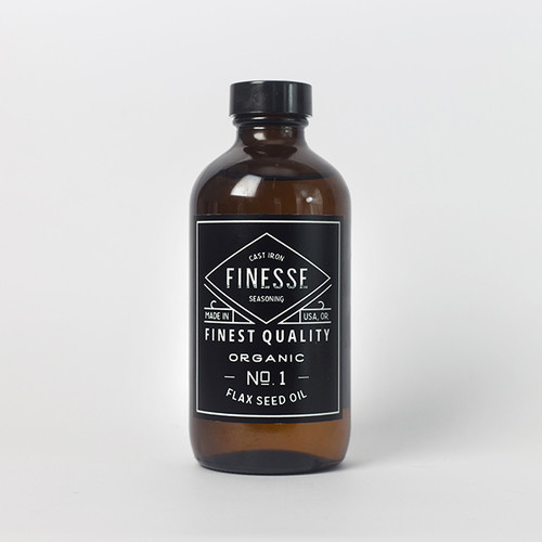 Finesse Flax Seed Oil - Large