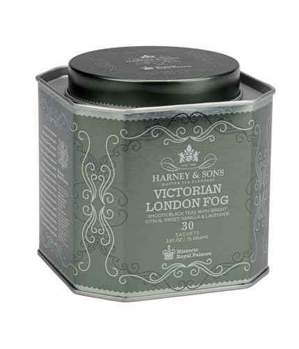 Harney & Sons Victorian London Fog