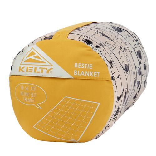 Kelty Bestie Blankets - Sunflower Aspen Eyes