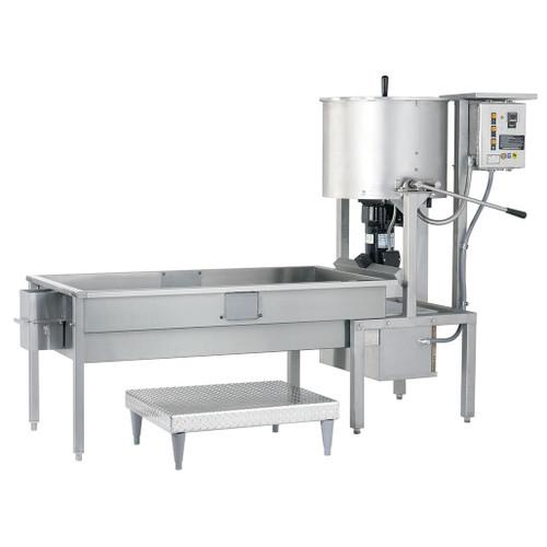 CMD100 Caramelizer