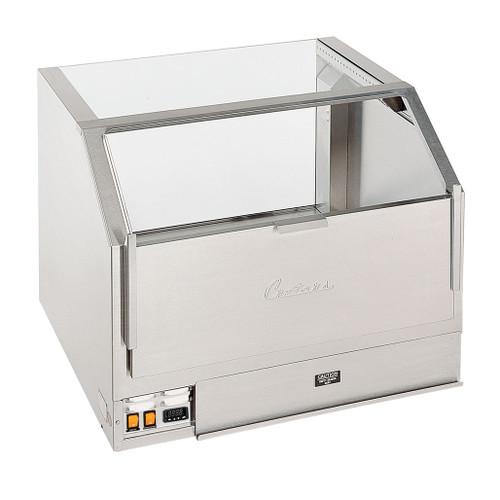 """36"""" Counter Showcase Cornditioner Cabinet"""