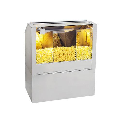"36"" Counter Showcase Cornditioner Cabinet (Shallow depth)"