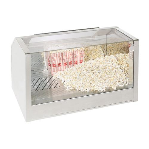 """48"""" Counter Showcase Cornditioner Cabinet - Single Door"""