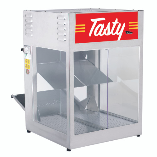 Bulk Snack Cabinet