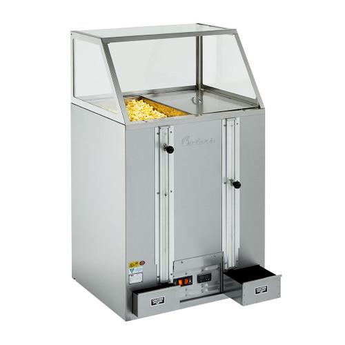 Counter Showcase Elevator Cabinet