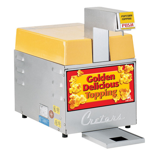 Counter Topping Dispensing System