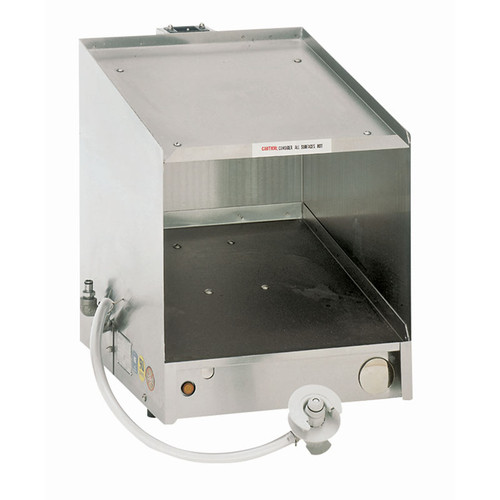 The Original Automatic Bag-in-Box Oil Pump-Heated for Coconut Oil