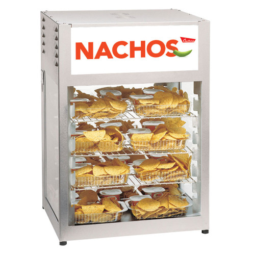 Nacho Tray Cornditioner Cabinet