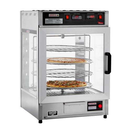 Humidified Food Warmer