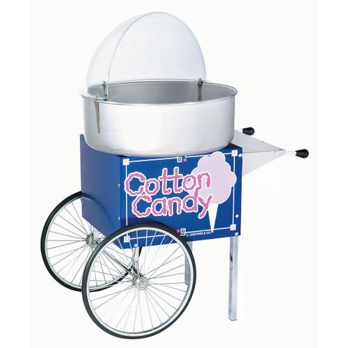 Ringmaster Two Wheel Knock Down Cart