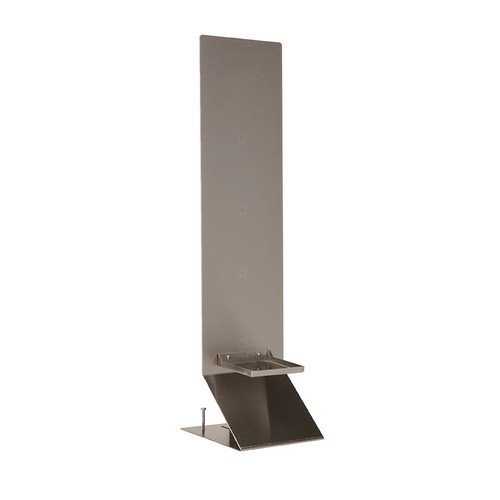Hand Sanitizer Dispenser Counter Stand