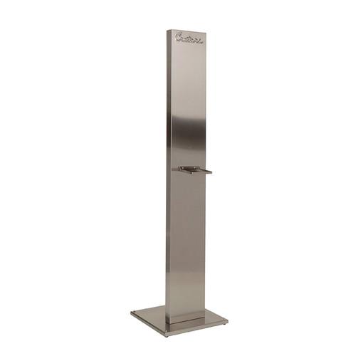 Hand Sanitizer Dispenser Floor Stand