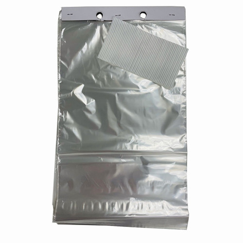 Floss Bags 1000 CT/Case