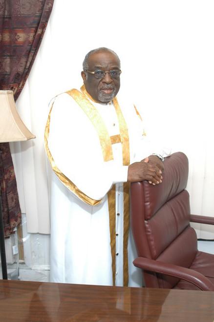 Bishop Otto