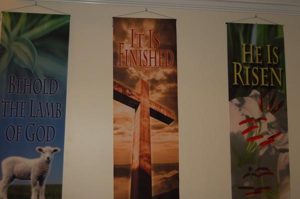 THE SEVEN LAST UTTERANCES OF CHRIST - DVD
