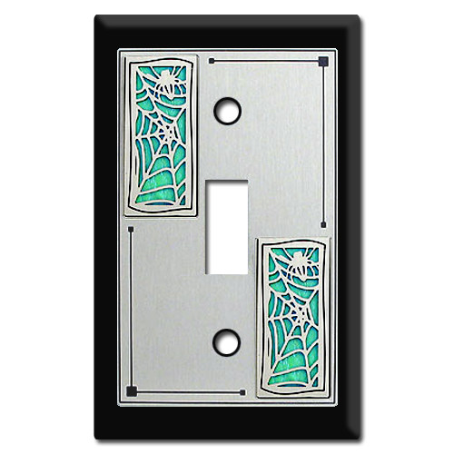 Halloween Home Decor - LIght Switch Plates & Outlet Covers