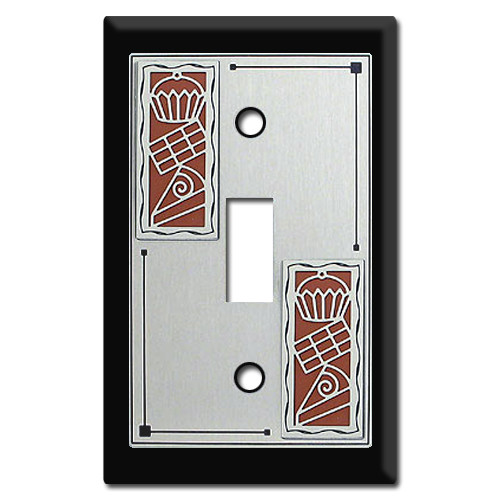 Bakery Decor - Light Switch Plates featuring Sweets