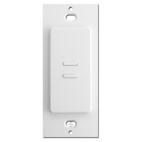 Touch Plate Ultra 2 Button Switch