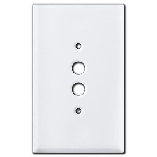 Large Covers for Antique Dimmers