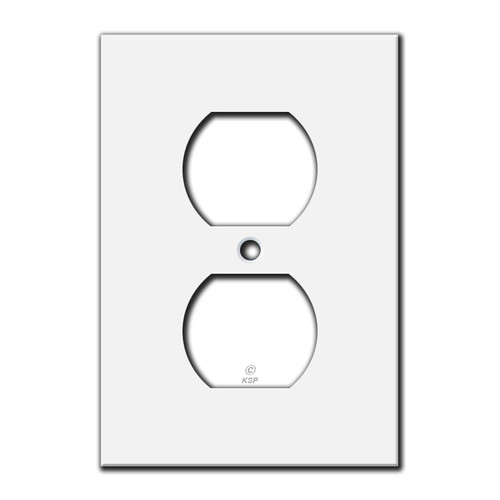 Solutions for Covering Outlets in Tight Spaces