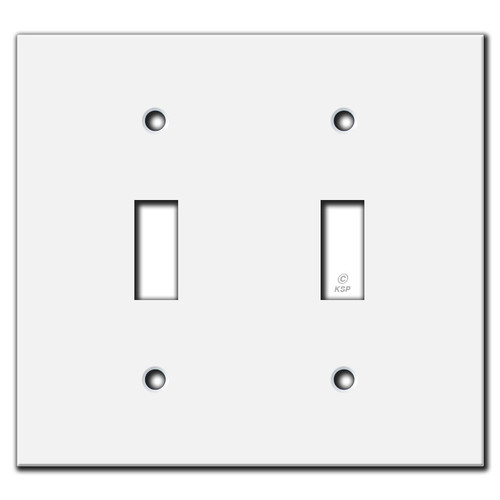 Covers for Toggle Switches in Tricky Locations