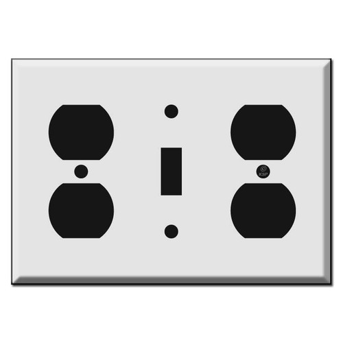 Outlet Toggle Outlet Electrical Cover Switch Plate