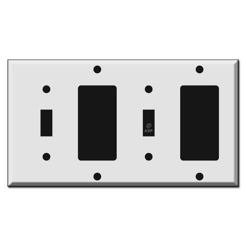Toggle Rocker Toggle Rocker Light Switch Covers
