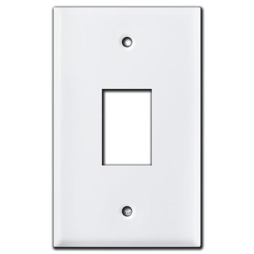 Retractable Window Shade Single Wall Control Cover
