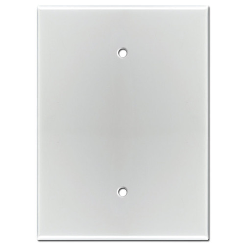 Nutone Intercom Cover Plate