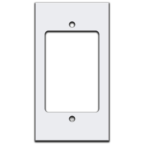 "2.5"" Narrow Switch Plate & Outlet Cover Adapter"