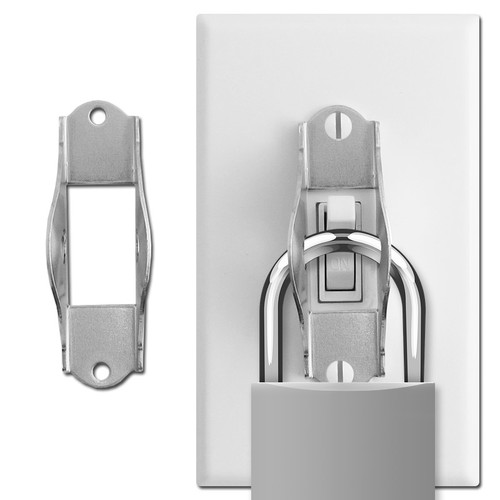 Toggle Switch Lock Guard