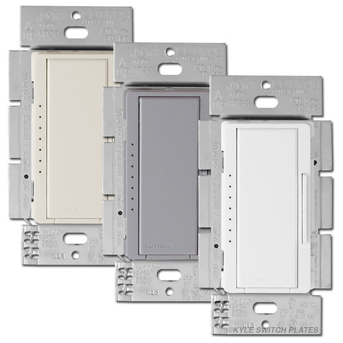 Lutron Maestro Multi-Location CFL/LED Digital Dimmer MACL-153M