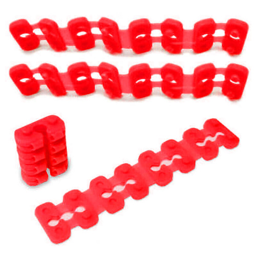 Quick Fix Spacers for Adjusting Switches & Outlets