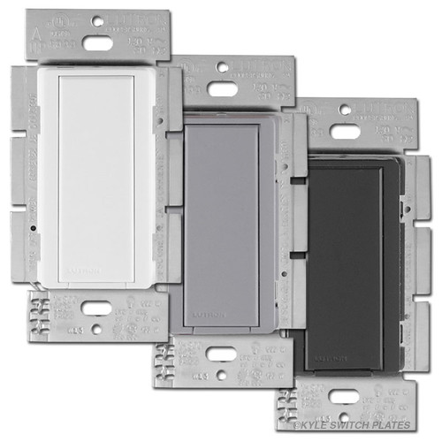 Maestro Companion Rocker Switches - Lutron MA-AS