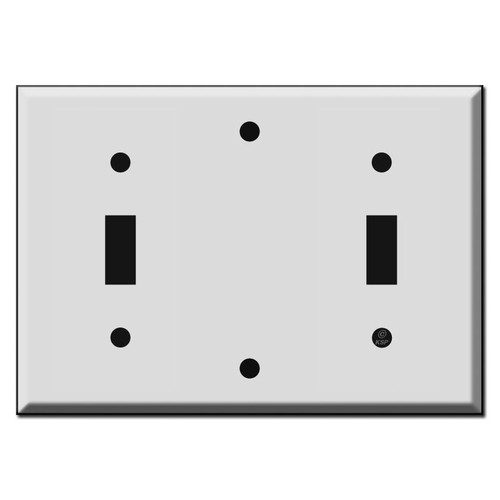 Toggle Blank Toggle Light Switch Covers