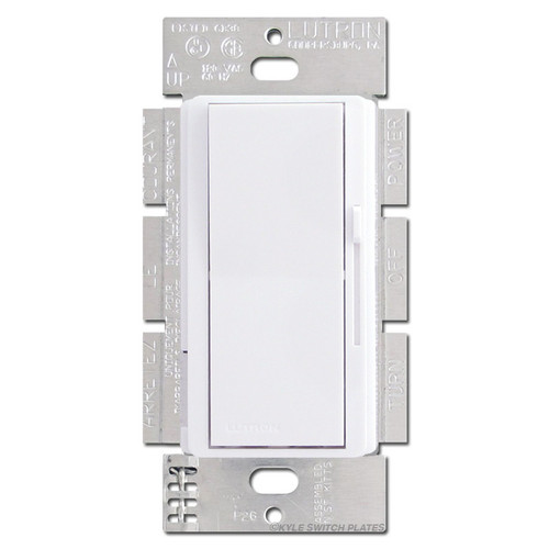 ELV Light Dimmer Control Switch 300W - White