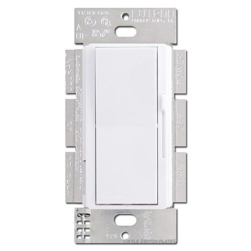 3-Way Lutron ELV Dimmer 300W White