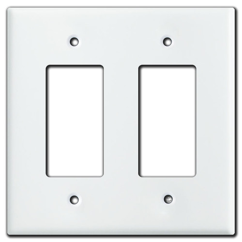 Large Covers for Oddly Spaced Rocker Switches