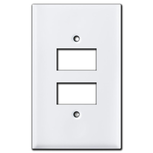 2 Window Awning Wall Control Cover