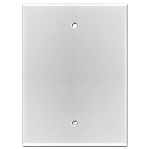 "7.5"" Door Bell Cover Plate for Nutone Speaker Box 5.25"" Screws"