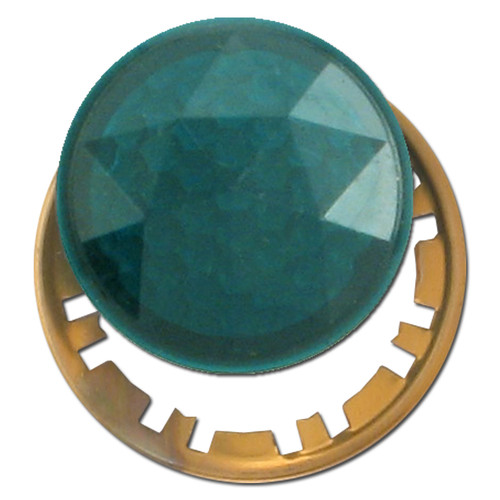 Pilot Light Jewel - Green