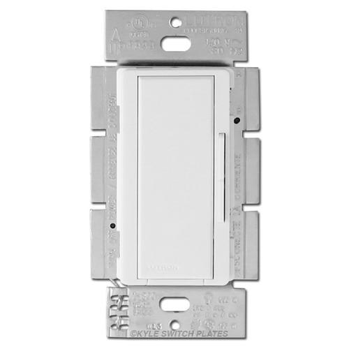 Maestro Companion Digital Dimmer Switch Lutron - White