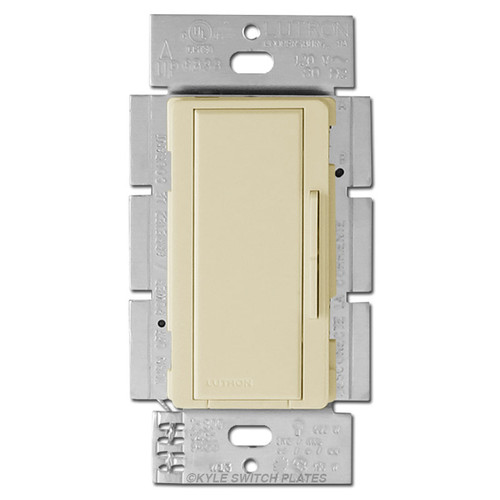 Maestro Digital Dimmer Companion Switch Lutron - Ivory