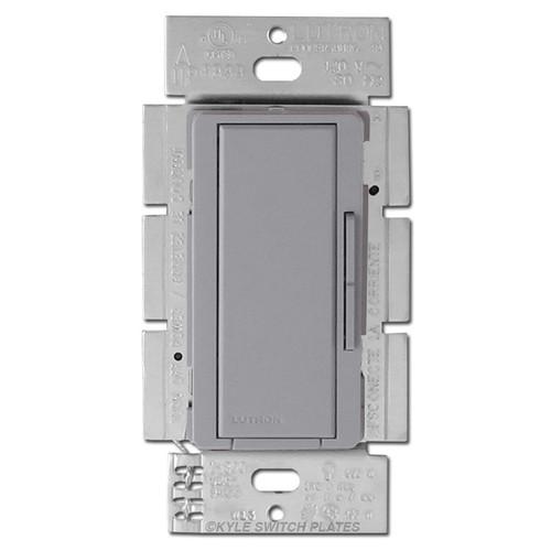 Maestro Lutron Digital Dimmer Companion Switch - Gray