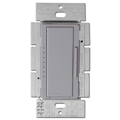 Maestro CFL/LED Digital Dimmer Lutron Multi-Location 150W - Gray