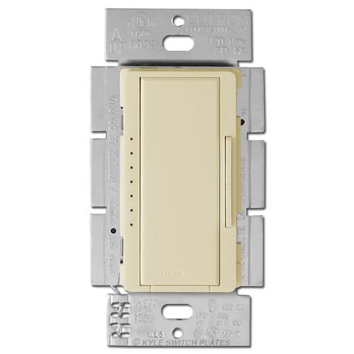 LED CFL Dimmer Digital Multi-Location Lutron Maestro 150W - Ivory
