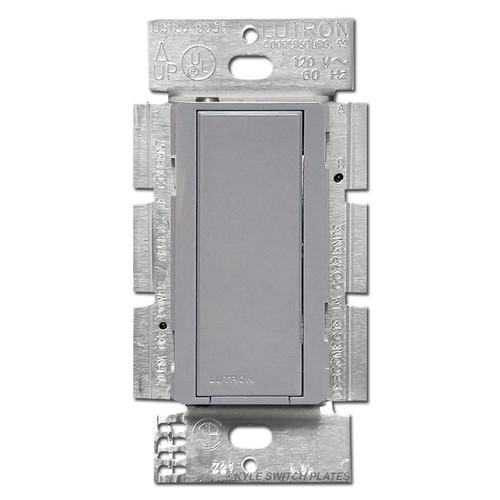Lutron Maestro Rocker Companion Switch - Gray